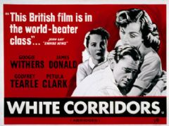 White Corridors 1951 DVD - Googie Withers / James Donald